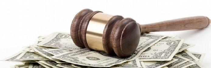 Взыскание долгов с физ лиц